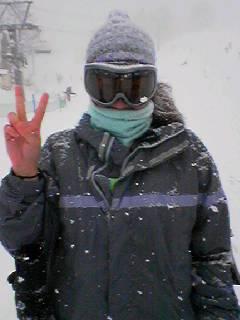 大好き、雪遊び_b0102217_032337.jpg