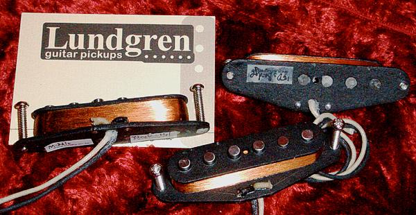 昔ながらのToneを持つLundgrenの\'50s Formvar。_e0053731_19155724.jpg