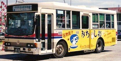 船木鉄道 いすゞP-LT312J +アイケー_e0030537_2329515.jpg