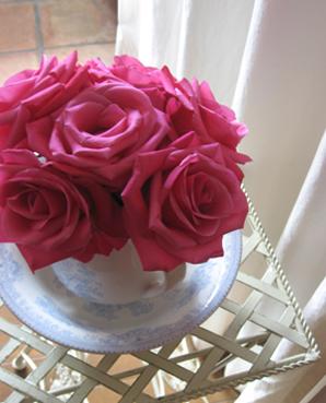 たまには花でも飾りませんか・・・? vol.2_d0129249_1044372.jpg