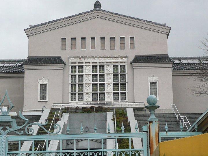 大阪市立美術館_c0112559_1510335.jpg