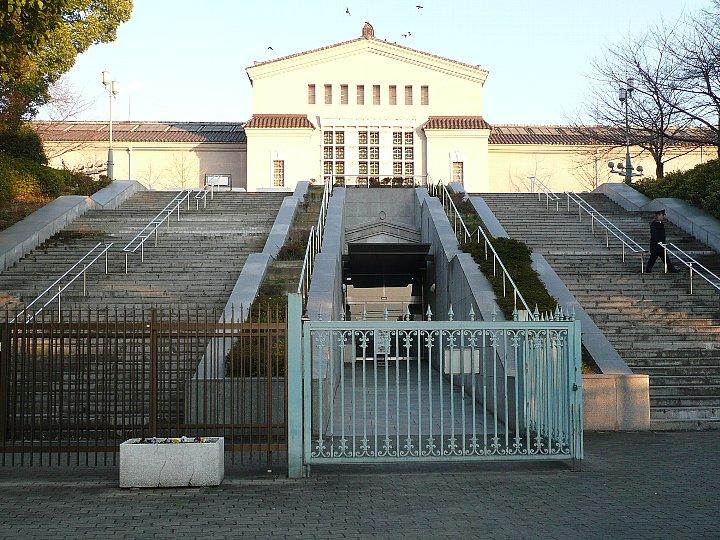大阪市立美術館_c0112559_15212650.jpg