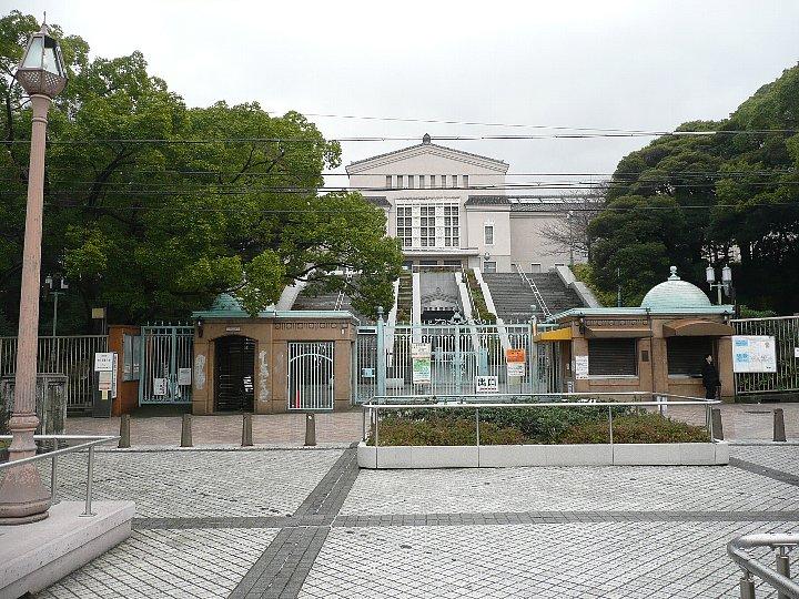 大阪市立美術館_c0112559_1584550.jpg