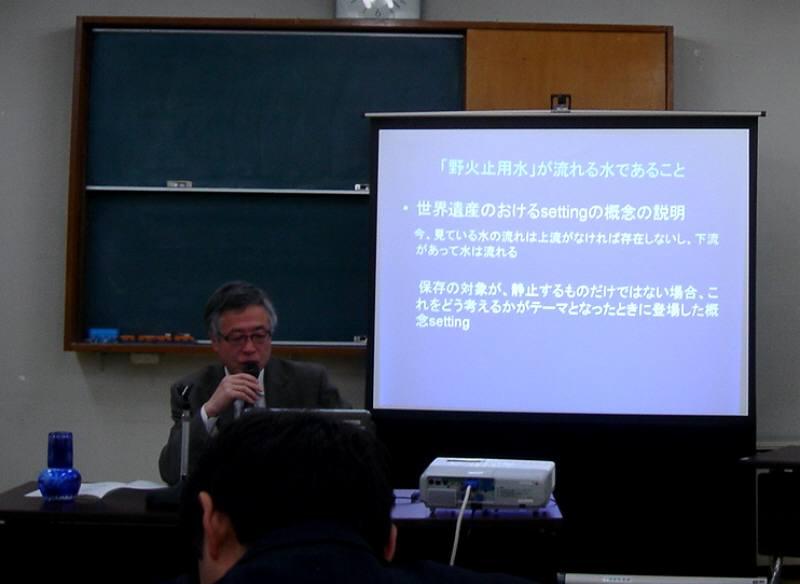 野火止用水保全対策協議会研修会_f0059673_06115.jpg