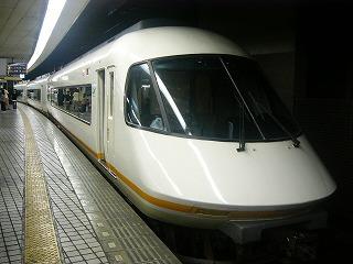 B\'z 名古屋遠征 2006/8/19_d0144184_204837.jpg