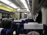 ホームライナー乗り鉄 東京出張&横浜遠征④ 2008-1-23-27_d0144184_21595569.jpg