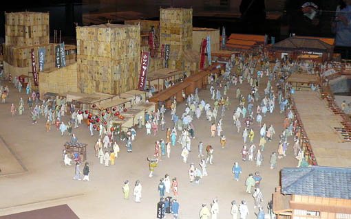 江戸東京博物館_e0054299_15321016.jpg