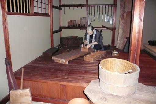 江戸東京博物館_e0054299_1534551.jpg