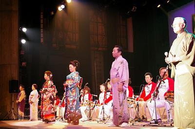 The津軽三味線2008_d0131668_20284543.jpg