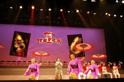 The津軽三味線2008_d0131668_2031059.jpg