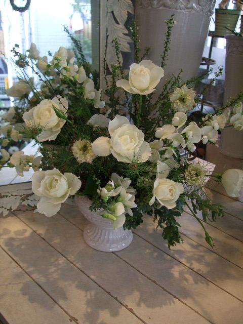 オークリーフ花の教室(阿部さんの作品)_f0049672_15482518.jpg