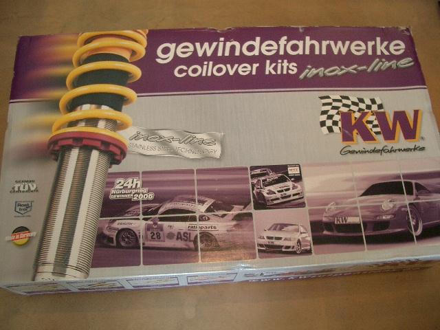 KW車高調 台数限定特価販売!_c0079816_21345222.jpg