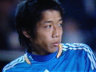 日本×ボスニア・ヘルツェゴビナ キリンチャレンジカップ2008_c0025217_11341114.jpg