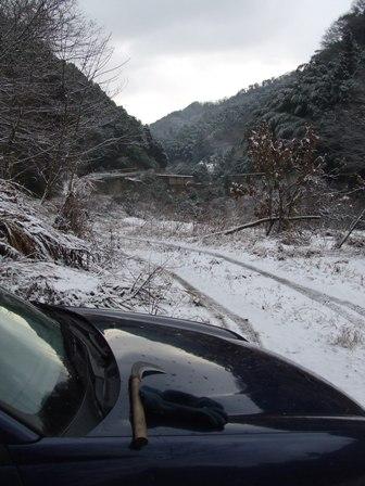 天狗山(603m)広瀬側から 単独_d0007657_1653112.jpg