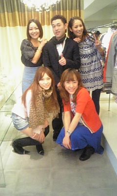snidelにて☆_d0025559_19293911.jpg