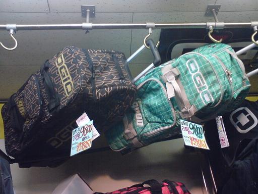 おっきいバッグの新色登場!_f0062361_11544034.jpg