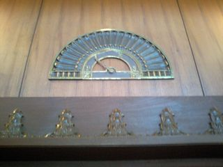 エレベーターのカウンター_f0124083_02867.jpg