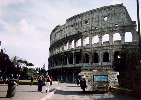 イタリア旅行 2001年1月_f0138645_4475179.jpg