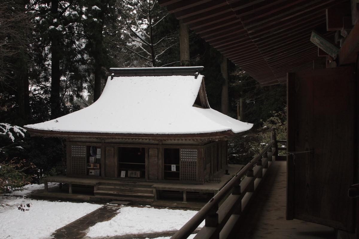 奈良 室生寺 雪景色 1_f0021869_21102180.jpg