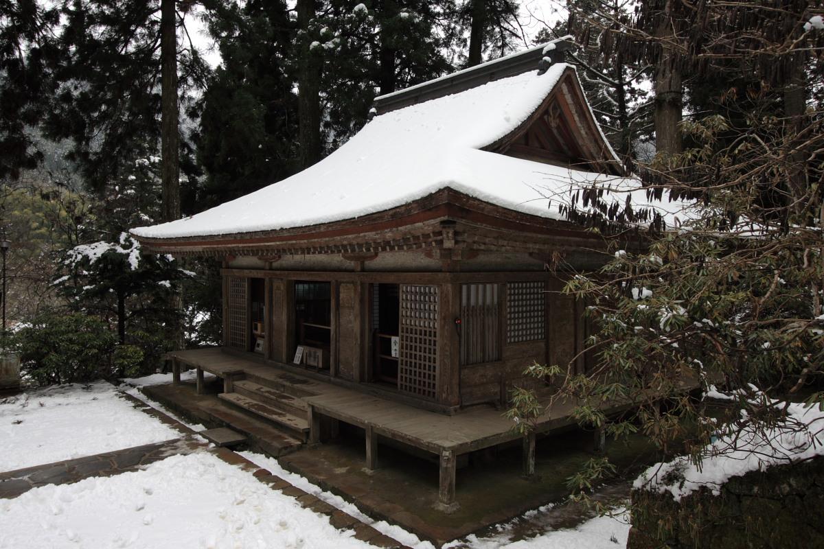 奈良 室生寺 雪景色 1_f0021869_218783.jpg