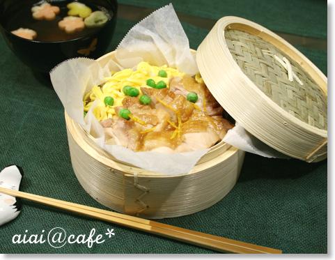 ぬく寿司(蒸し寿司)_a0056451_154362.jpg