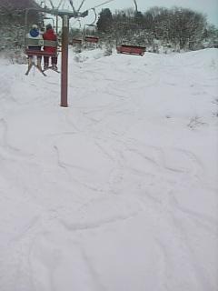2/2 白山一里野温泉スキー場_e0066486_1035814.jpg