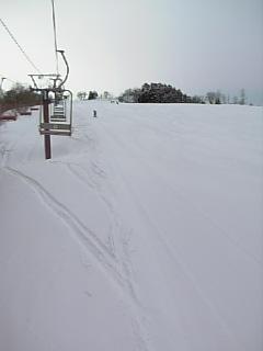 2/2 白山一里野温泉スキー場_e0066486_8503957.jpg