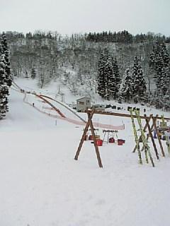 2/2 白山一里野温泉スキー場_e0066486_971144.jpg