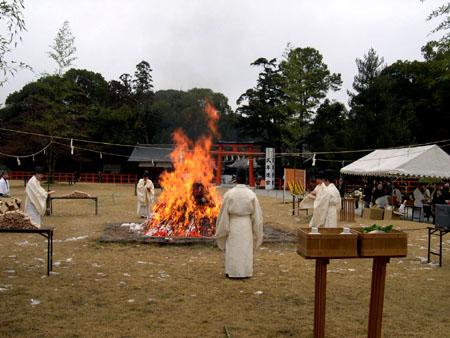 節分 上賀茂神社_e0048413_17465939.jpg