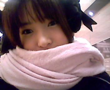 寒い中、お買い物~_e0114246_19211612.jpg