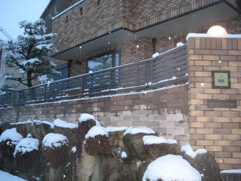 雪の日曜日_b0100062_20114864.jpg