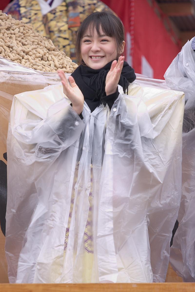 大阪 成田山不動尊 節分祭り_f0021869_13242162.jpg