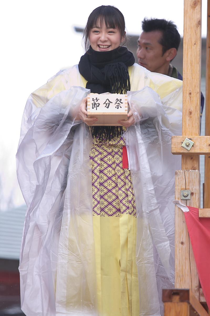 大阪 成田山不動尊 節分祭り_f0021869_13244994.jpg