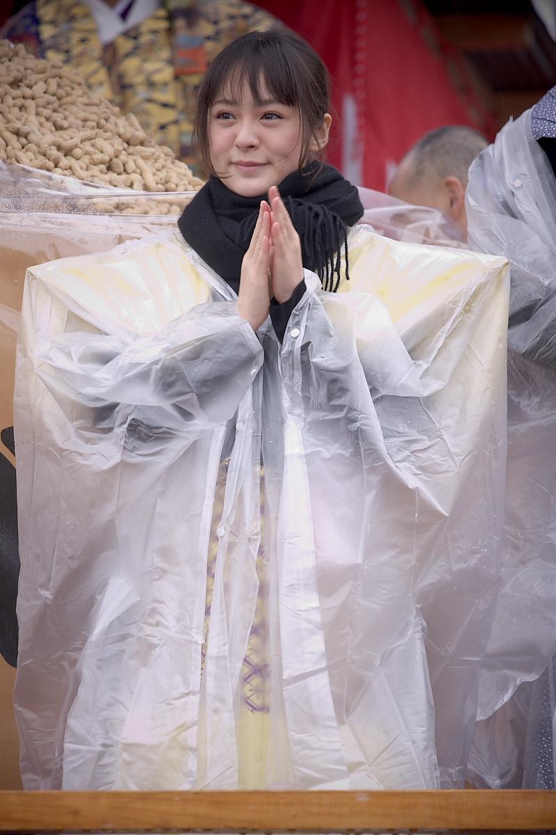 大阪 成田山不動尊 節分祭り_f0021869_13251114.jpg