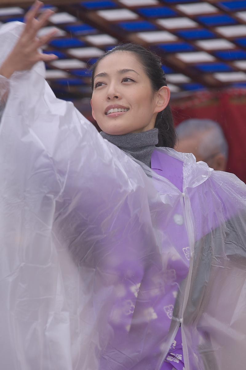 大阪 成田山不動尊 節分祭り_f0021869_13262539.jpg