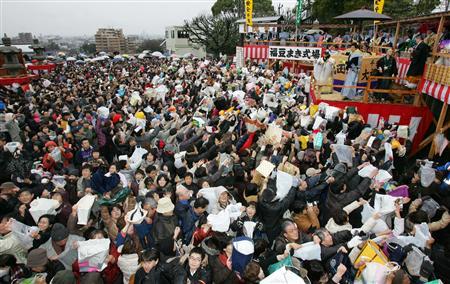 大阪 成田山不動尊 節分祭り_f0021869_20112788.jpg