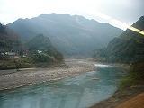 九州観光列車「くまがわ」「いさぶろう」「隼人の風」   2007/1/26_d0144184_0451042.jpg