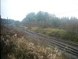 九州観光列車「くまがわ」「いさぶろう」「隼人の風」   2007/1/26_d0144184_050476.jpg