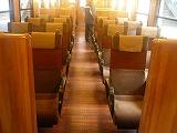 九州観光列車「くまがわ」「いさぶろう」「隼人の風」   2007/1/26_d0144184_0525856.jpg