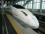 九州新幹線 つばめ_d0144184_056519.jpg