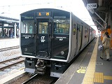 九州新幹線 つばめ_d0144184_103550.jpg