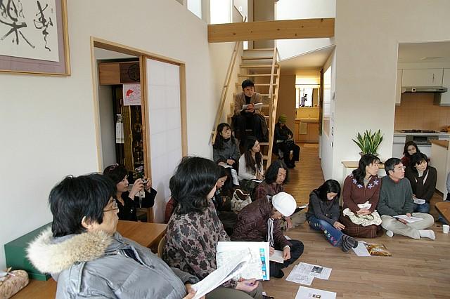 福岡にて第1回いい家づくり学習所開催!_f0155409_1222289.jpg