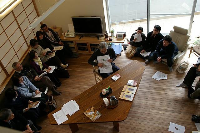 福岡にて第1回いい家づくり学習所開催!_f0155409_1224777.jpg