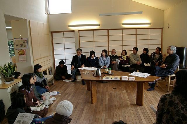 福岡にて第1回いい家づくり学習所開催!_f0155409_122714.jpg