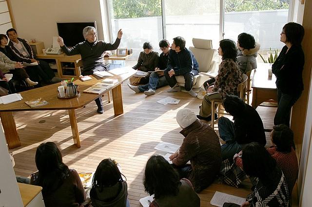 福岡にて第1回いい家づくり学習所開催!_f0155409_12307.jpg
