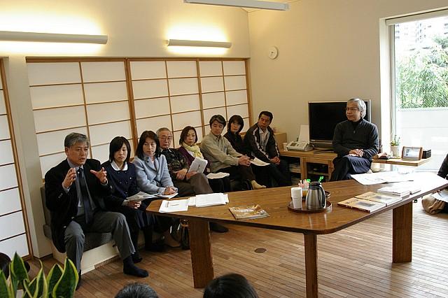 福岡にて第1回いい家づくり学習所開催!_f0155409_1231888.jpg