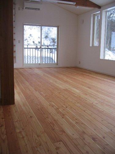 床塗装_d0131336_7505455.jpg