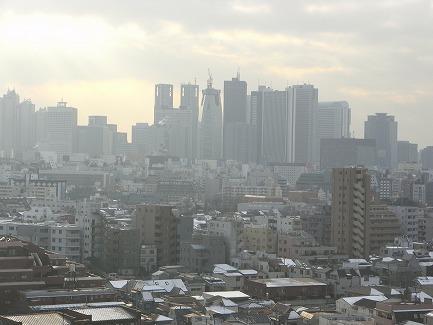 東京の朝日_b0019313_19572467.jpg