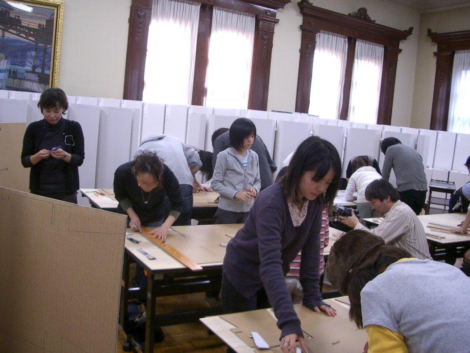札幌デザインウィーク2007 レポート_b0117713_9221459.jpg