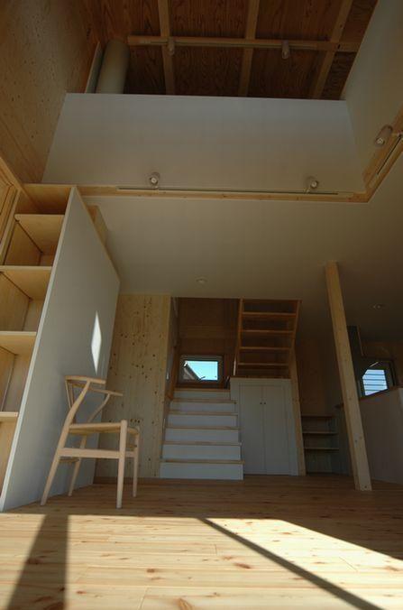 OMソーラーの家、完成お引渡し。_a0059217_1325404.jpg